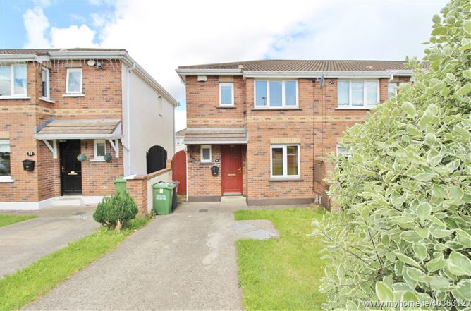 33 De Selby Drive, Tallaght,   Dublin 24