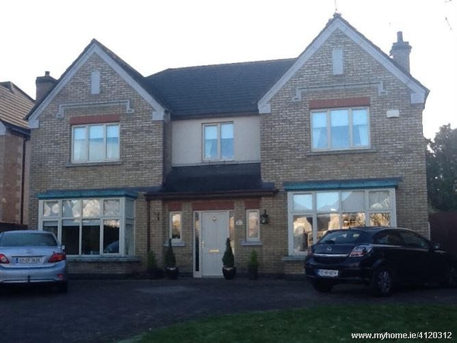 Photo of Friendly spacious family home, Drogheda, Co. Louth