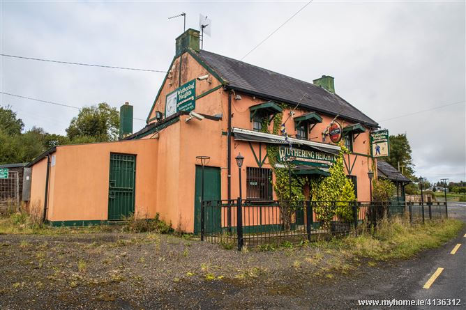 Photo of Wuthering Heights Public House and Land, Kilmore, Co. Clare