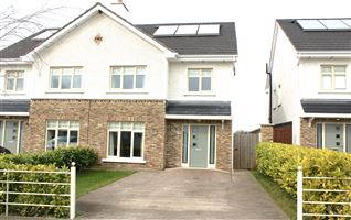 47 Ferns Green, Fernsbridge, Monasterevin, Kildare