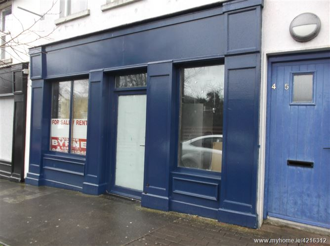 Unit 5 Fr Mc Wey Street, Edenderry, Offaly