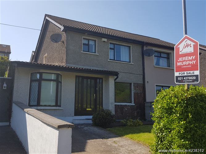 38 Grangevale, Pinecroft, Douglas, Cork