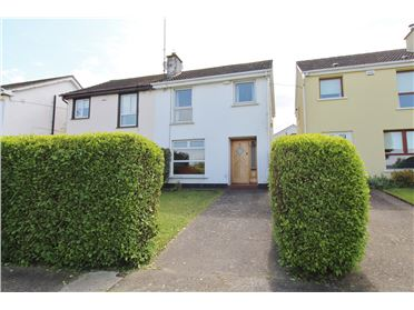 Photo of 69 Llewellyn Lawn, Rathfarnham, Dublin 16