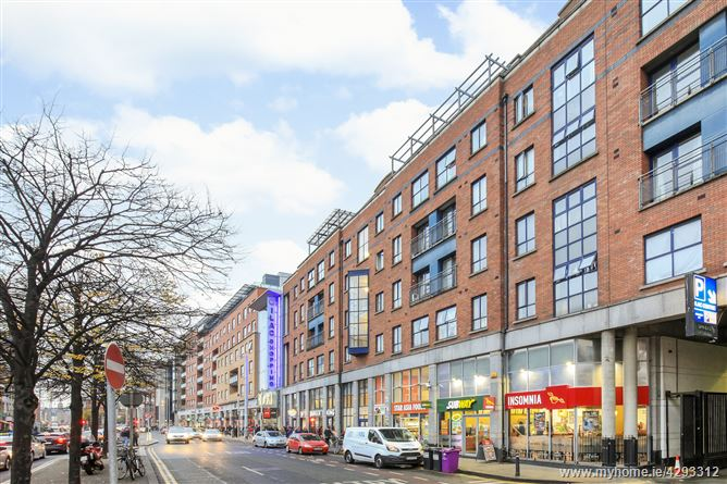 55 Kings Court, Parnell street , North City Centre, Dublin 1