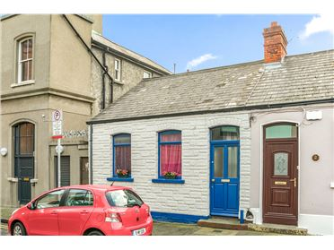 Photo of 1 St Josephs Place, Dorset Street Upper, North City Centre, Dublin 7