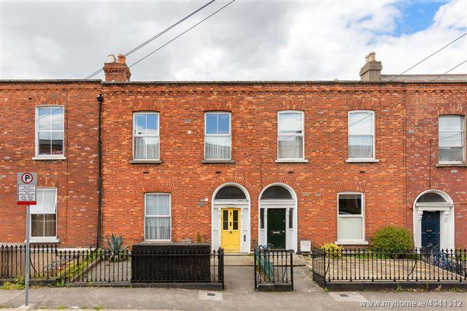 Main image for 6 Victoria Street, Portobello, Dublin 8