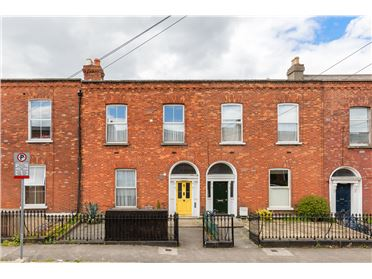 Photo of 6 Victoria Street, Portobello, Dublin 8