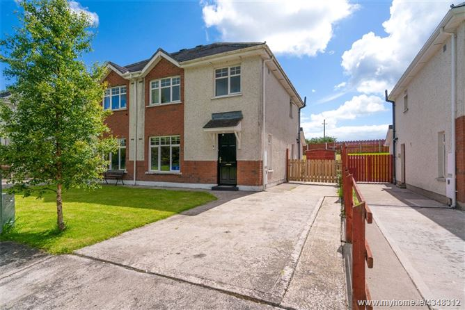 6 Maple Grove, Smithboro, Co Monaghan, H18YK12
