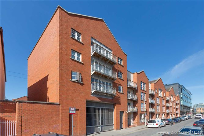Apartment 26, Block A The Windmill, Lime Street, Dublin 2, Dublin