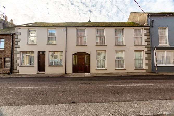 Main image for 2/3 Tallow Street, Youghal, Cork
