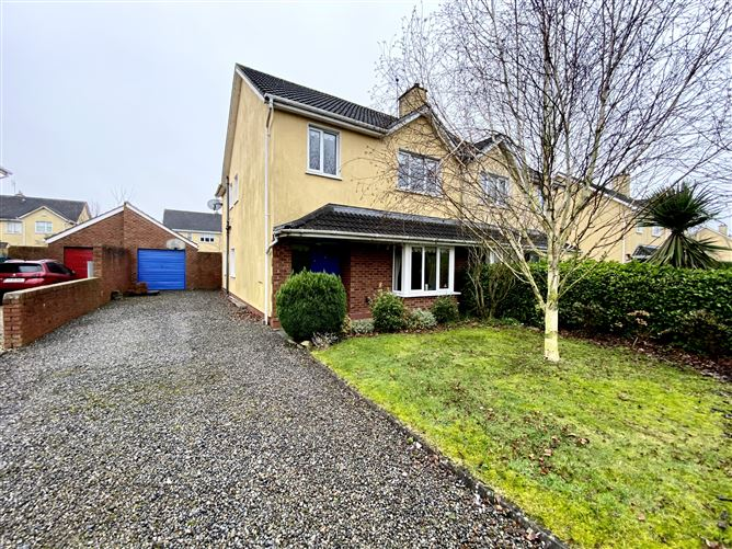 Main image for 12 Earls Court, Athy, Kildare