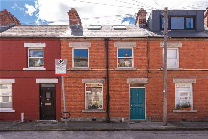 Main image for 19 Hastings Street, Ringsend, Dublin 4