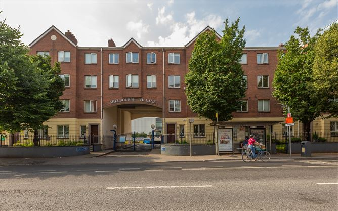 Main image for 8 Shelbourne Village,Ringsend Road, Ringsend, Dublin 4