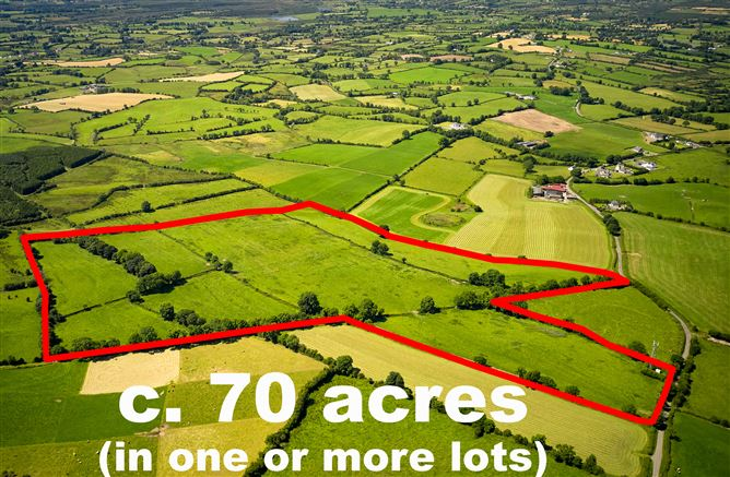 Main image for Balnagall, Granard, Longford