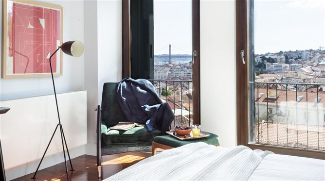 Main image for Sapphire Plush,Lisbon,Lisbon,Portugal