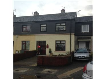 19 Aghameen Park,Muirhevnemore, Dundalk, Louth