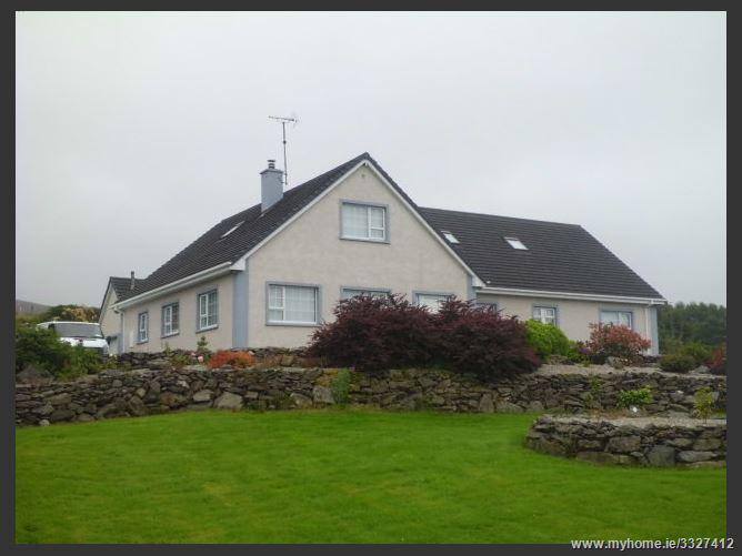 Sockar, Trentagh, Letterkenny, Donegal