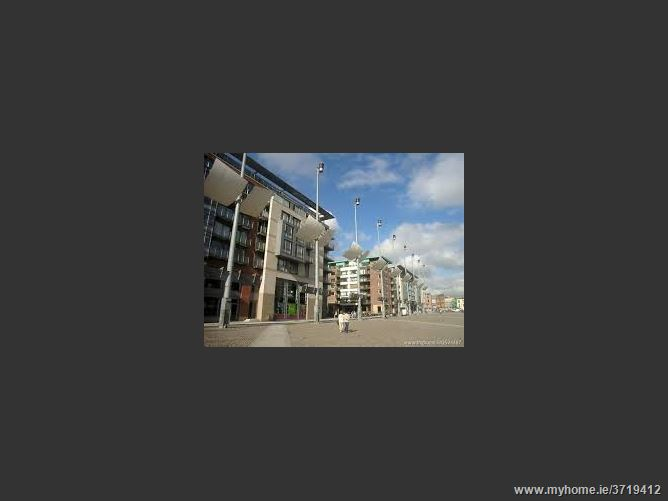 Smithfield Market, Smithfield, Dublin 7