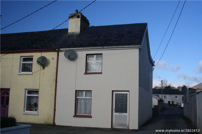 16 Davitts Place, Kenmare, Co Kerry, V93 H934