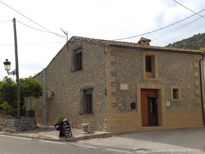 Main image for La Llosa de Camacho, Costa Blanca North, Spain