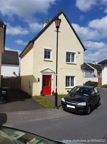 Hawthorn Way, Esker Hills, Portlaoise, Laois