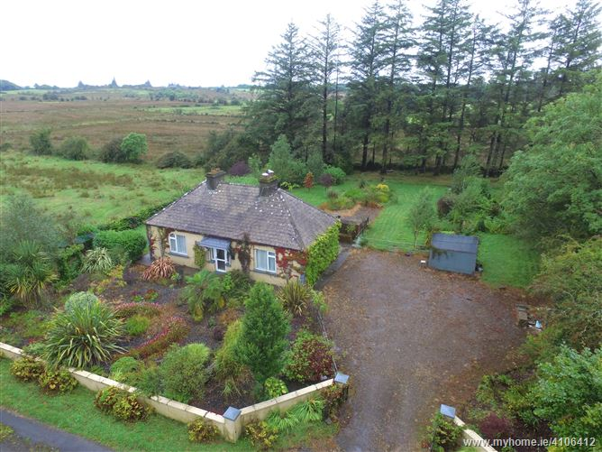 """Main image of """"Lisheen Cottage"""", Lisheen, Castleplunkett, Roscommon"""
