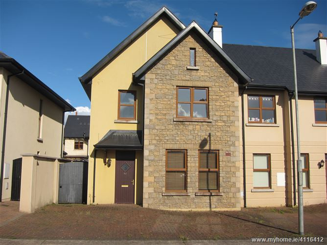 62 Springfield Grove, Rossmore Village, Dundrum Road, Tipperary Town, Tipperary