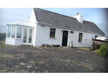 Photo of Bramble Cottage, Spanish Point, Clare