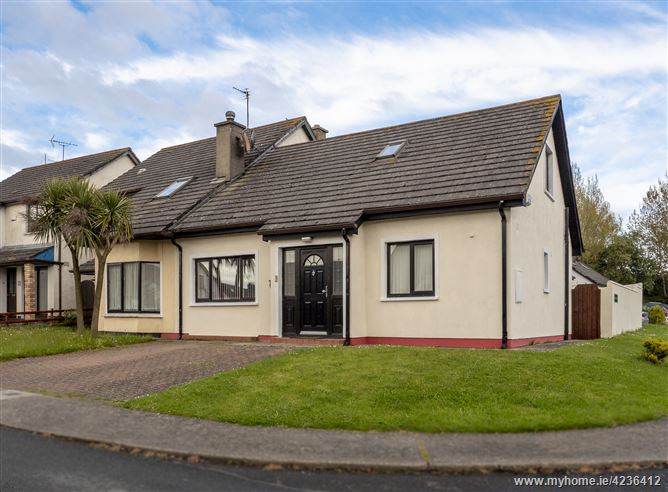 5 Beachside Avenue, Riverchapel, Courtown, Gorey, Wexford