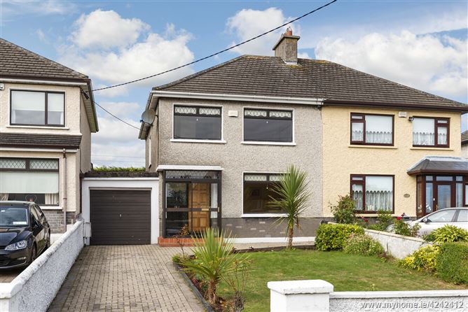 181 St Columbanus Road , Dundrum, Dublin 14