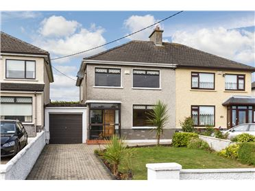 Photo of 181 St Columbanus Road , Dundrum, Dublin 14