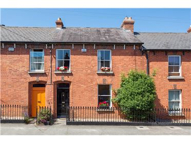 Photo of 21 Killeen Road, Ranelagh, Dublin 6