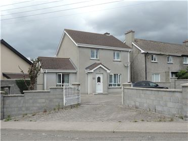 Photo of Windmill House, 6 Windmill Lane, New Ross, Co Wexford, Y34 KT91