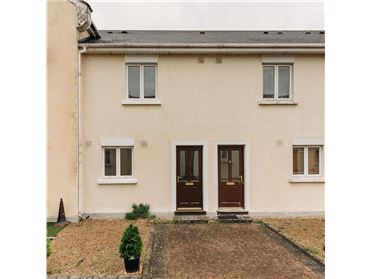 Photo of 9 The Court, Main Street, Newbridge, Kildare