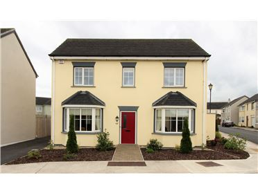 Photo of 42 Clonboyne Close, Portlaoise, Laois