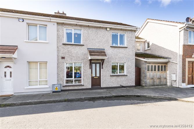 Main image for 34 Clonshaugh Glen, Clonshaugh, Dublin 17