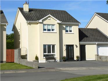 28 Abbey Glen, Athenry, Co. Galway