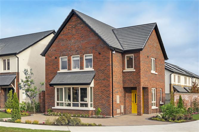 Millerstown, Maynooth Road, Kilcock, Kildare - 4 Bed Detached