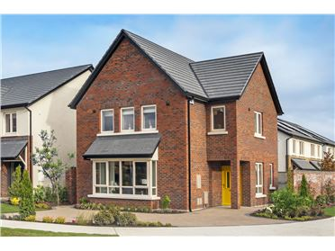 Main image for Millerstown, Maynooth Road, Kilcock, Kildare - 4 Bed Detached