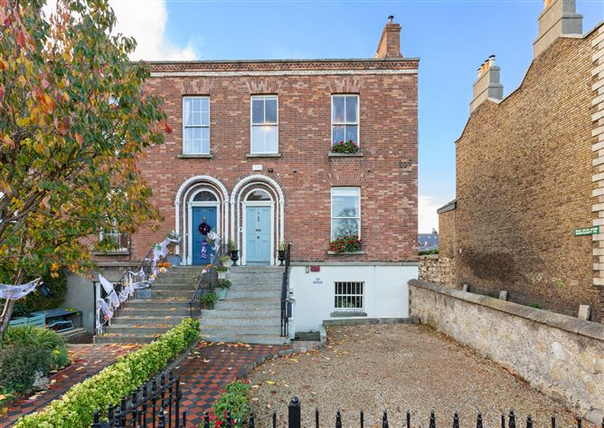 Main image for 22 Ranelagh Road, Ranelagh, Dublin 6