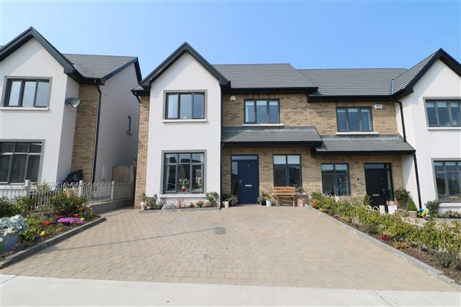 Main image for 5 Waverly View , Greystones, Wicklow