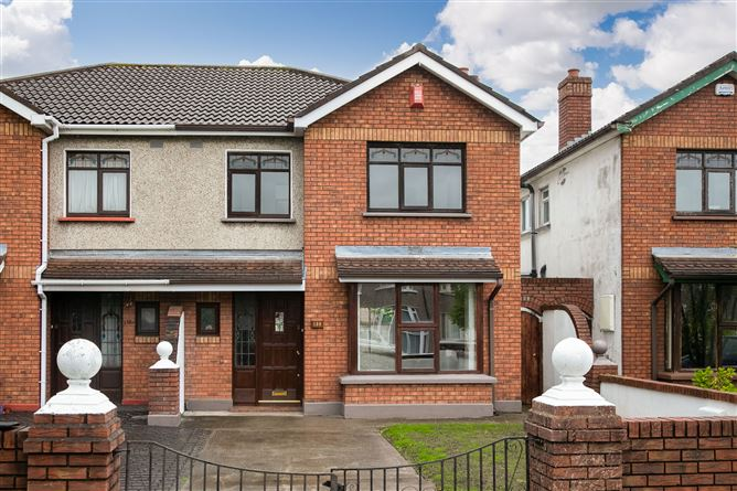 Main image for 138 Kimmage Road West, Terenure, Dublin 12, D12 E337