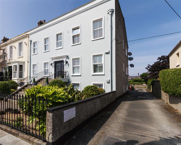 Main image for Apartment 5, Brighton House ,Parnell Road  , Bray, Wicklow