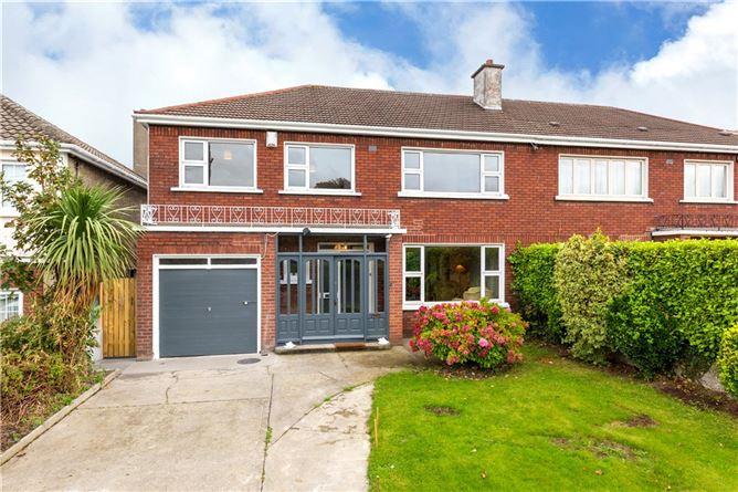 Main image for 8 Upper Carysfort Avenue, Blackrock, Co. Dublin