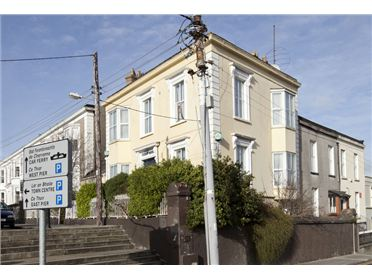 Ferry House 15 Clarinda Park North, Dun Laoghaire,   South County Dublin