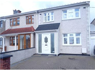 51 Berryfield Road, Finglas,   Dublin 11