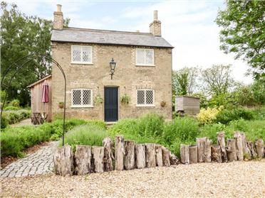 Main image of Shortmead Cottage Family Cottage,Biggleswade, Bedfordshire, United Kingdom
