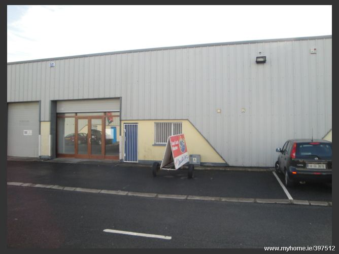 Unit No. 19 Tramore Road Road Business Park, Waterford.