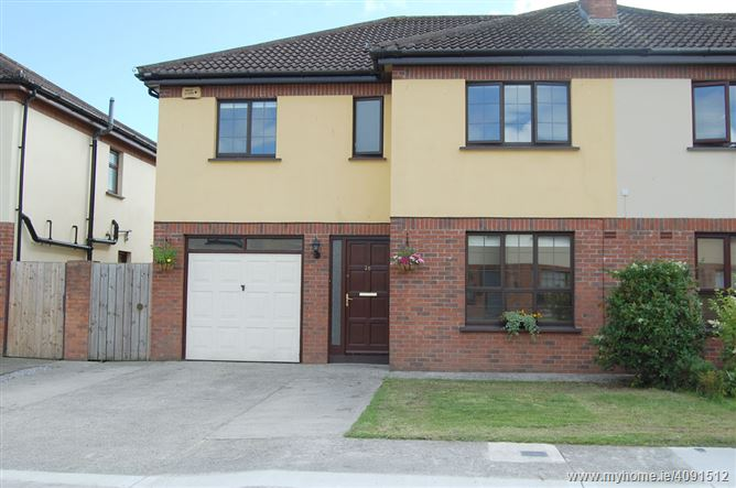 26 Kingswood, Blackrock Road, Dundalk, Louth