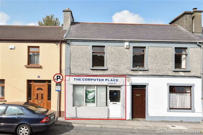 Photo of 3 Shantalla Road, Shantalla, Galway City